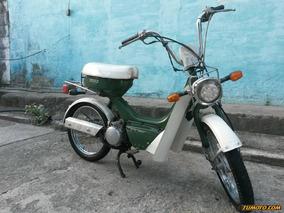 Suzuki Fa 50 0 - 50 Cc