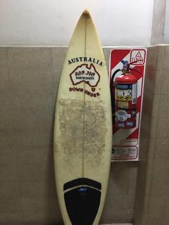 Tabla De Surf - Ron Jon Australia - 510