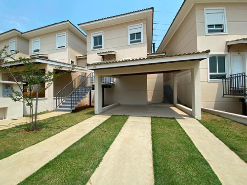Casa Com 3 Dormitórios À Venda, 143 M² Por R$ 720.000,00 - Jardim Da Glória - Cotia/sp - Ca2789