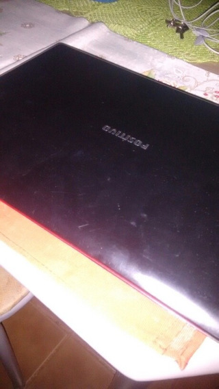 Notebook Positivo 2010