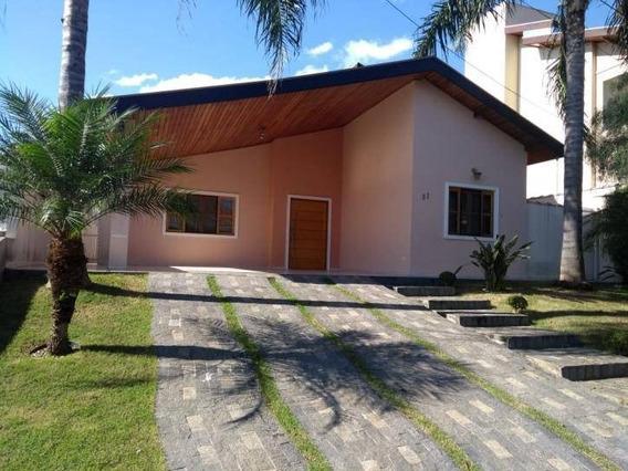 Casa Com 3 Dormitórios À Venda, 200 M² Por R$ 850.000 - Villas De Santana - Jacareí/sp - Ca0022