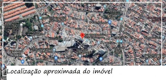R Oswaldo Arouca, Vila Formosa, São Paulo - 521331
