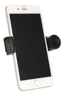Soporte Auto Rejilla iPhone Samsung Motorola Xiaomi Sony
