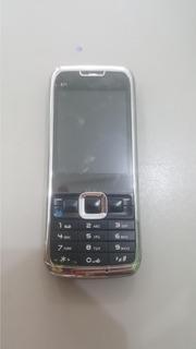 Celular Nokia E 71 Mp Branco