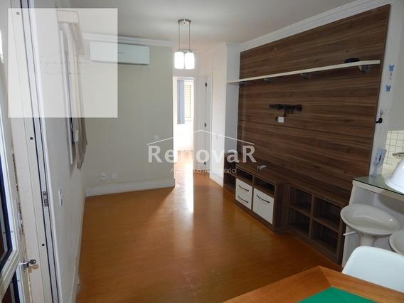 Apartamento Para Venda, 2 Dormitórios, Parque Villa Flores - Sumaré - 422