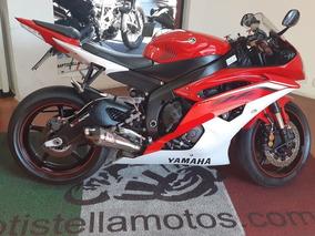 Yamaha R 6 2013
