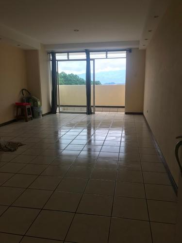 Se Alquila Apartamento En Zona 16