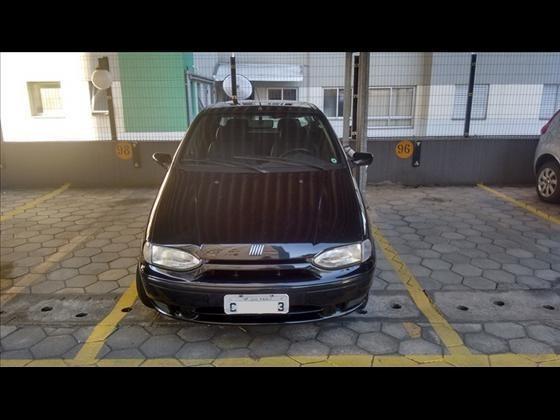Fiat Palio 1.6 Elx 8v 4p 99