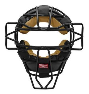 Careta Para Catcher / Umpire Softball Baseball