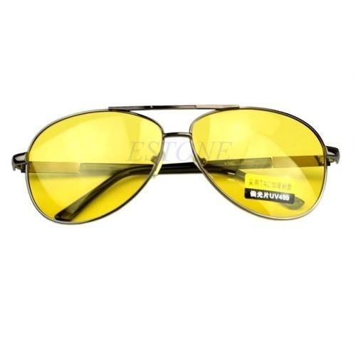 Óculos Bl Night Drive Para Dirigir À Noite - Noturno Lentes