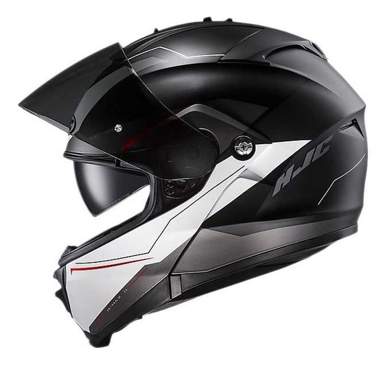 Casco Abatible Hjc Magma Is-max Ii Dot