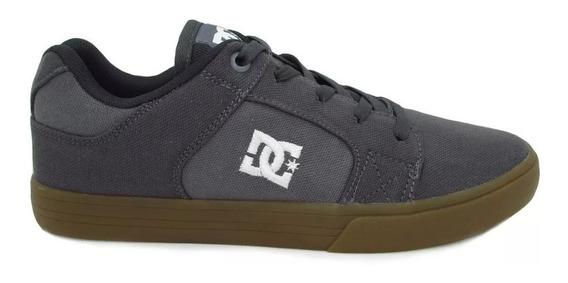 Tenis Hombre Method Tx M Adys100238 2gg Gris Dc Shoes