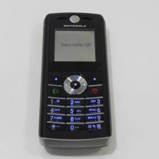 Motorola W218 Desbloqueado Original Gsm - Usado