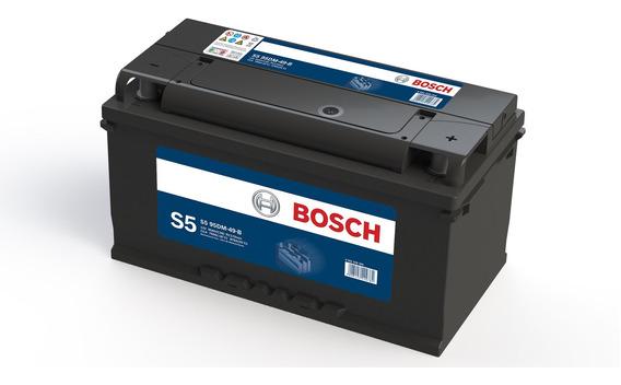 Bateria Bosch S5 12v 170amp/m (354x174x190) Pa 750 Pos Der