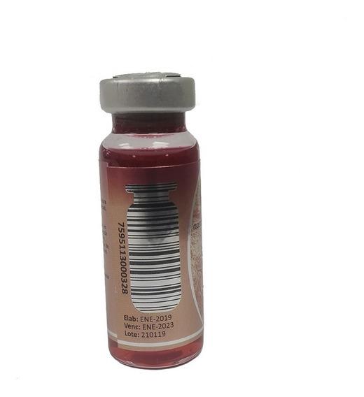 Ampolla Capilar Celulas Madres Und 14ml 5 Unid