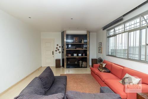 Imagem 1 de 15 de Apartamento À Venda No Savassi - Código 259357 - 259357