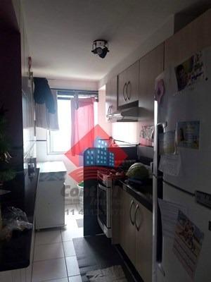 Imagem 1 de 8 de Apartamento - Ref: 02957