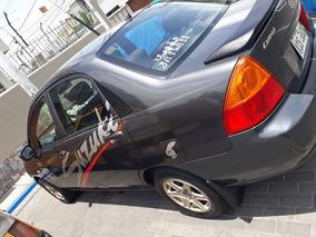Suzuki Aerio Suzuki Aerio Leana 2