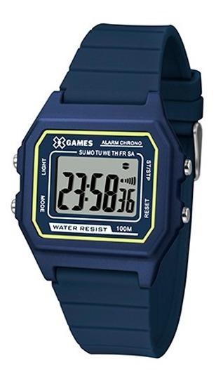 Relógio X-game Xgppd108