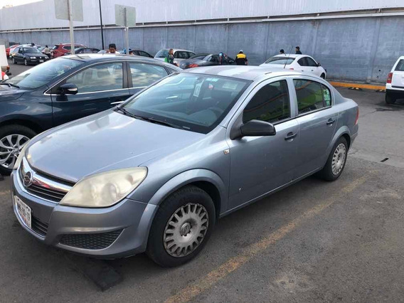 Chevrolet Astra 1.8 5p Comfort D At 2008