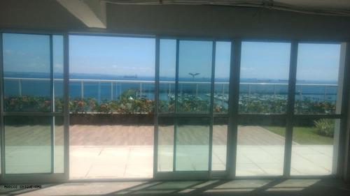 Sala Comercial Para Locação Em Salvador, Comércio, 1 Banheiro, 6 Vagas - Ms0552_2-562812