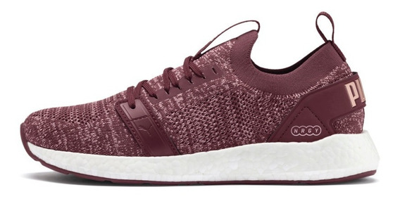 Zapatillas Puma Mujer Ngry Neko Enginner Knit / Brand Sports