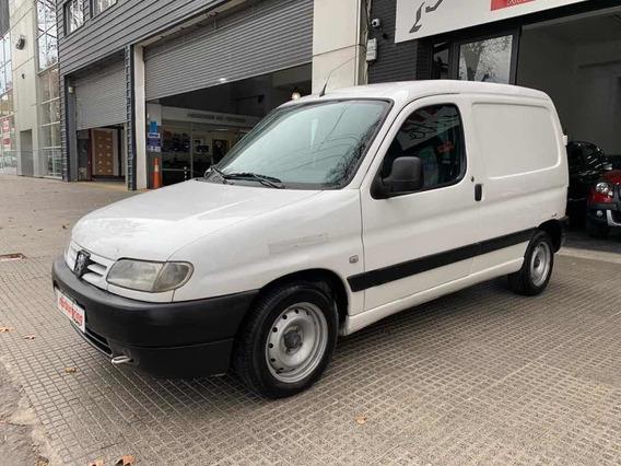 Peugeot Partner 1.9 Furgon Confort Plc 2008