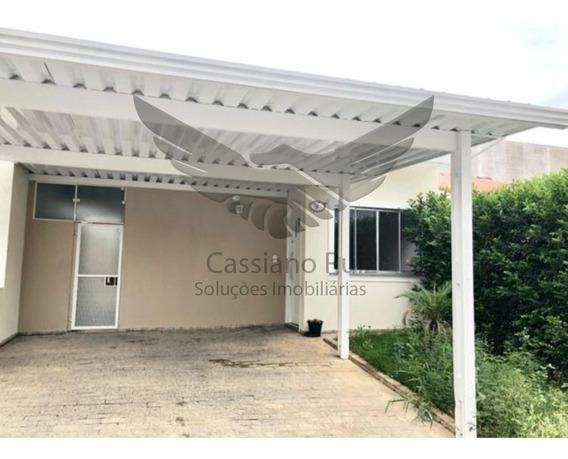 Residencial Villa Real Park - Casa Térrea - 03 Dorm / 02 Suites / Espaço Gourmet - 1000111 - 33362353
