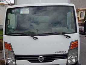 Nissan Cabstar 2013