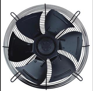 Motor Ventilador De 16p Axial 220v