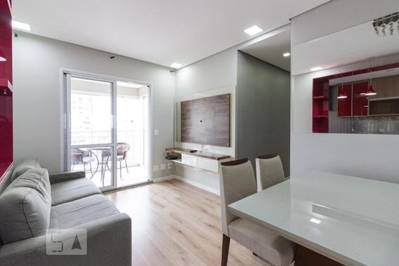 Apartamento Para Aluguel - Santana, 2 Quartos, 58 - 893008277