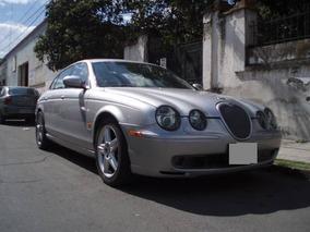 Jaguar S-type 3.0 Aj V6 At
