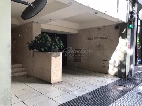 Departamento En Venta En Buenos Aires: Santa Fe 2365