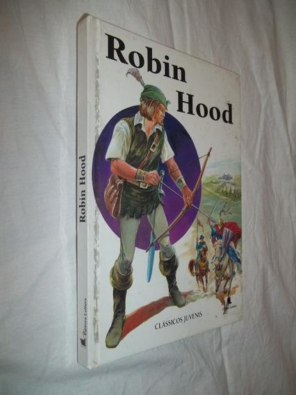 * Livro - Robin Hood - Avulso - Escolha A Capa