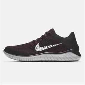 Tênis Nike Free Rn Flyknit 2018 - Corrida Treino Running Og