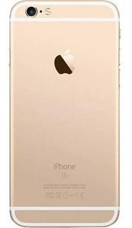 Carcaça Traseira Chassi Com Botões Apple iPhone 6s Rose