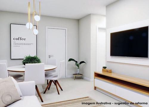 Imagem 1 de 17 de Apartamento Padrão Em São Paulo - Sp - Ap0474_rncr