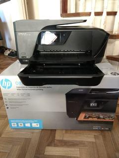 Impresora Multifuncion Hp Officejet 7510 A3