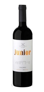 Junior Malbec 6x750ml. Sottano