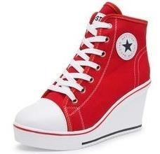 Tênis Sneakers (importado)...frete Grátis