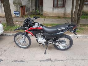 Permuto Honda Xr 150 Año 2018 Con 300 Kilometros, X Tornado