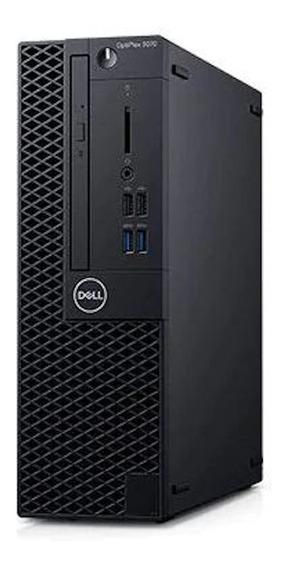 Computador Dell Sff Optiplex 3070 (core I5 9500, Ssd 240gb M