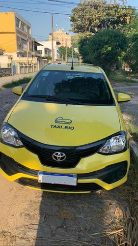 Toyota Etios 2020 1.3 16v X 5p