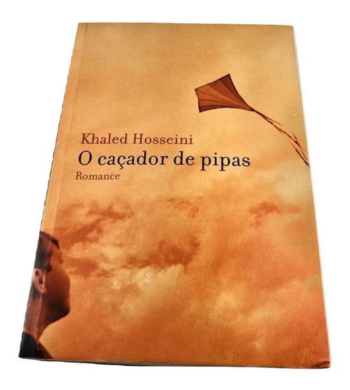 Livro O Caçador De Pipas - Khaled Hosseini Super Promoção