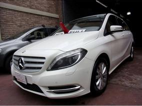 Mercedes Benz Clase B 200 Sport 2013