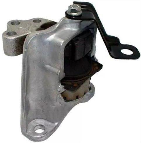 Coxim Calço Motor Lado Direito Ford New Ka 1.0 2014 2015