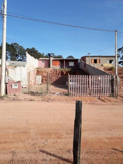 Casa Para Venda No Estância Climatérica Ypê Em Jarinu - Sp - 235