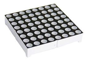 Matriz De Led 8x8 5mm Ledtech 50805