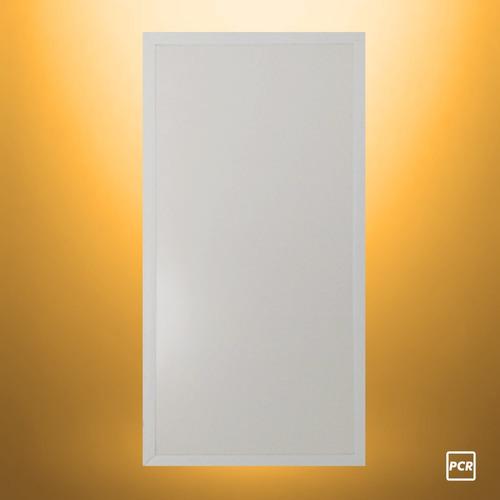 Imagen 1 de 4 de Panel Calefactor Bajo Consumo Pl 500w C/termostato
