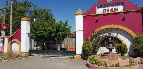 Terreno Plano Con Todos Los Servicios Con Muy Buena Ubicación A 20 Minutos De Cocoyoc Y Oaxtepec